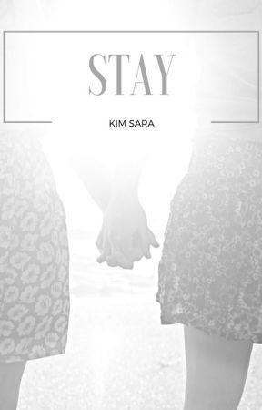 [TaeNy] Stay by kimkimsara