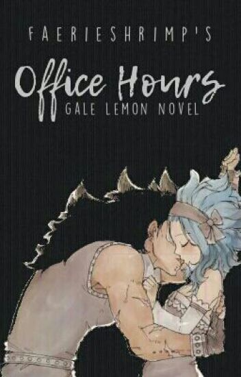 Office Hours | gale lemon