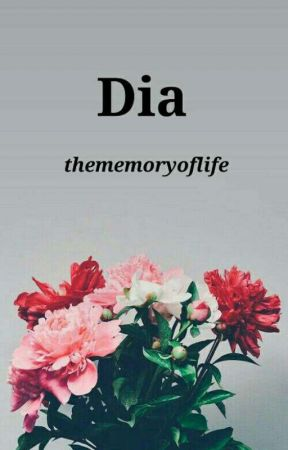 Dia by thememoryoflife