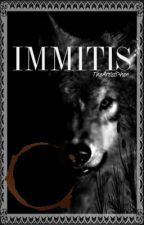 Immitis (Canceled) by TheArtistPhen