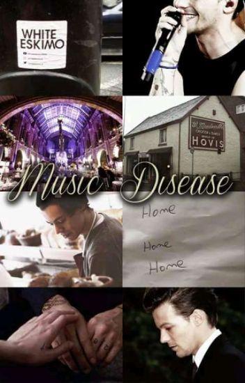 Music Disease.