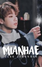 Mianhae | jeon jungkook by httpjeons