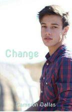 Change [Cameron Dallas] by AlitaAnggraeni