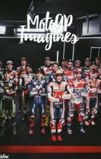 MotoGP Imagines by kcteui