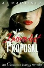 Her Immodest Proposal (under poll) by LuhnaRIA