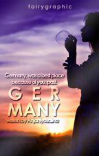 Germany by anjaniyosalina