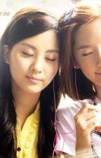 [LongFic] Tớ chỉ yêu mình cậu (couple snsd, couple t-ara ) by sams2jijung