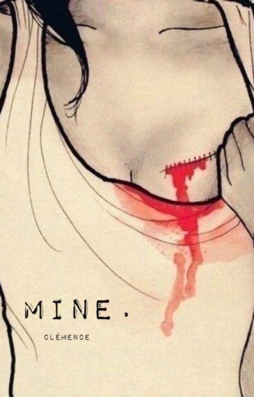 Mine.