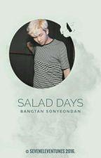 salad days「bts」 by baekshop