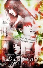 Destiny 나의지구  by KimHaeun8