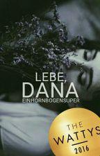 Dana by Einhornbogensuper
