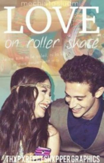 Love On Roller Skate (Soy Luna ) [ Pause ]