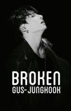 Broken (Jungkook) by Gus-Jungkook