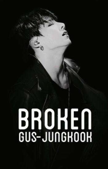 Broken (Jungkook)