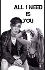 All I Need Is You ( Isac Elliot ) by isac_elliot_story