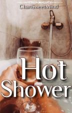 Hot Shower by CharlSweetMind