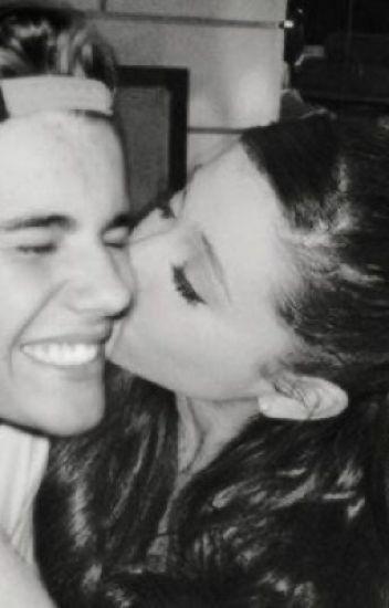 Imperfect~Justin Bieber Ariana Grande