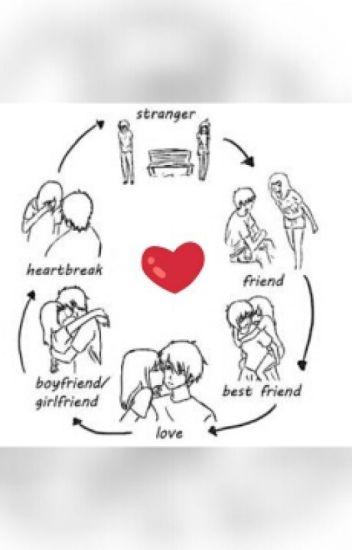 Love Cycle Chezzzkeyy Wattpad