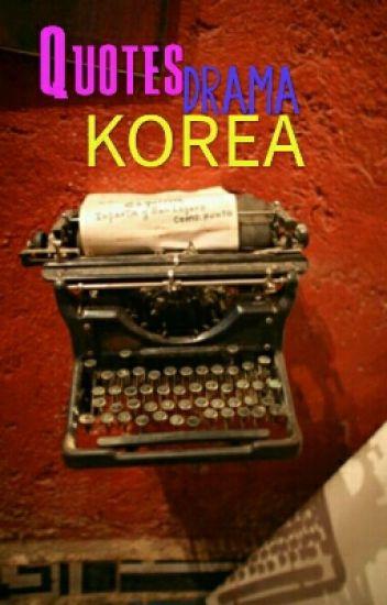 kumpulan quotes drama korea yowanda evitasari wattpad