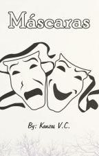 Máscaras by kanzas_vc