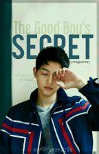 The Good Boy's Secret (Book I & II) by jmgpnty