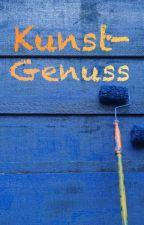 Kunstgenuss by KazeMarie