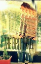 The Best Prize (Pewdiepie Fanfic) by Melody_is_Forever