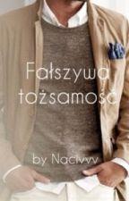 Fałszywa tożsamość by Nacivvv