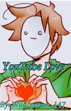 YouTube Love, Cryaotic X Reader  by Wild_person_147
