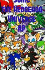 Sonic the Hedgehog universe rp (CLOSED) by Viralpup2