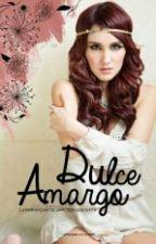 Dulce Amargo Lembranças de Uma Adolescente  by GabiQueiroz6