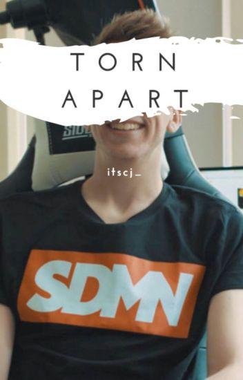 Torn apart || Miniminter
