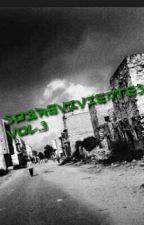 Sobrevivientes Vol.3 by fernandomauna9