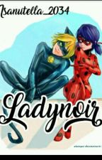 Problemas Amorosos(ladynoir)(Cancelada) by IsaNutella_2034