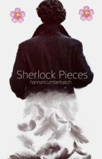 Sherlock Pieces  by WestwoodsDevil