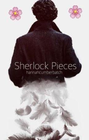 Sherlock Pieces  by hannahcumberbatch