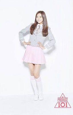 Đọc truyện [twoshot][Kim Na Young & Ken]...At first sight...