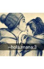 ~Hola, Enana :3 by DannyMontiel2003