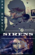 Sirens || d.h. by _dreamscapes_