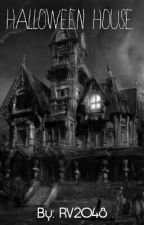 Halloween House  by RV2048