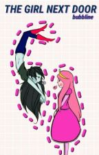 The girl next door *Bubbline* by caitisaweirdo