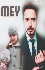 MEY » [Tony Stark] by kaylapoesie
