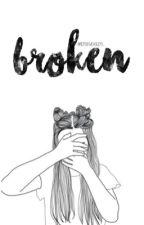 Broken ☇ Chris Manawa / FTWD  (Discontinued)  by siriuslymalfoy_