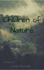 Children Of Nature ( SZÜNETEL )  by hapciiika