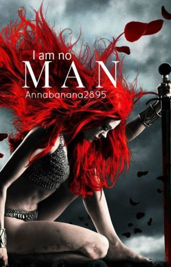 I am no Man. [Legolas FanFic]