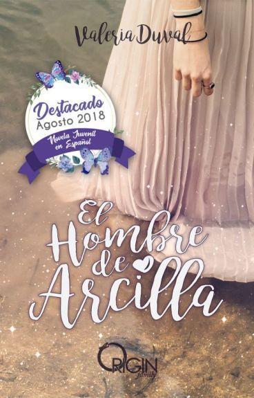 El Hombre de Arcilla (OF #01)