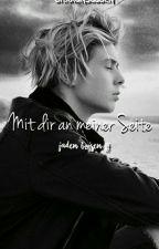 Mit dir an meiner Seite • Jaden Bojsen FF by sharonbjsn