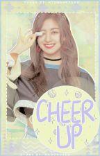 Cheer Up ✔ by nabongseu