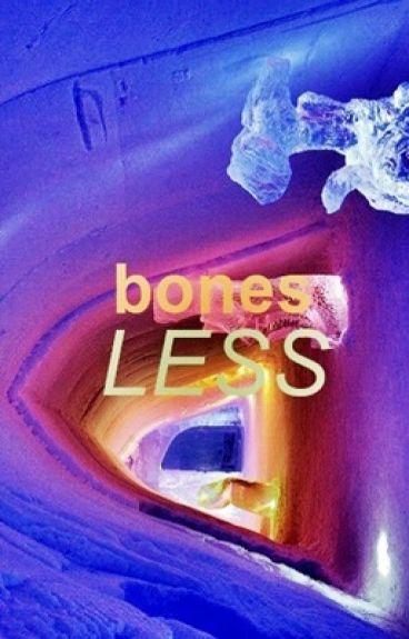 bonesless ➳ sekai