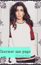 Tourner ma page by Rosejenika